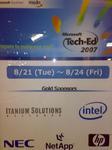 Tech-Ed